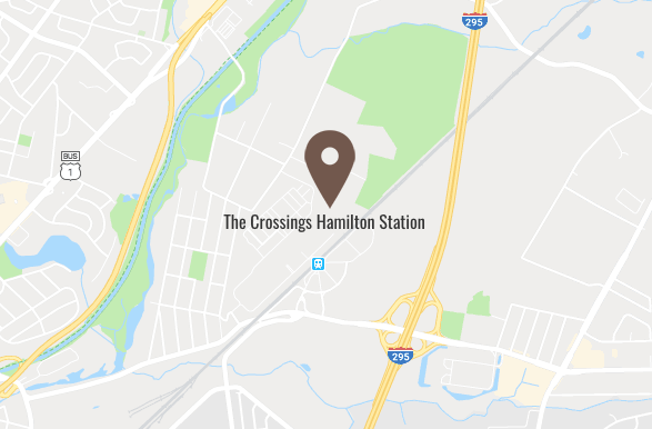 The Crossings at Hamilton Station
